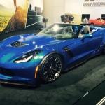 2015 Blue Z06 1