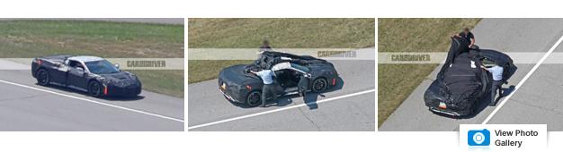 2019-Chevrolet-Corvette-spy-photo-REEL