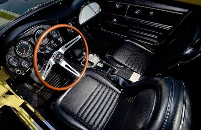 l88 interior