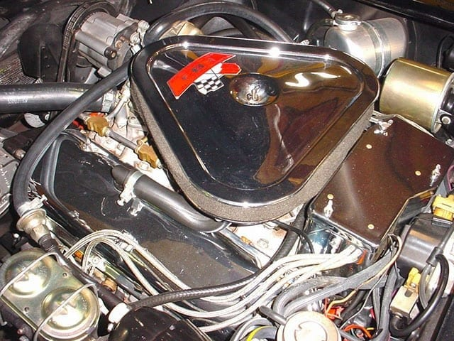 69 corvette l89 engine jpg