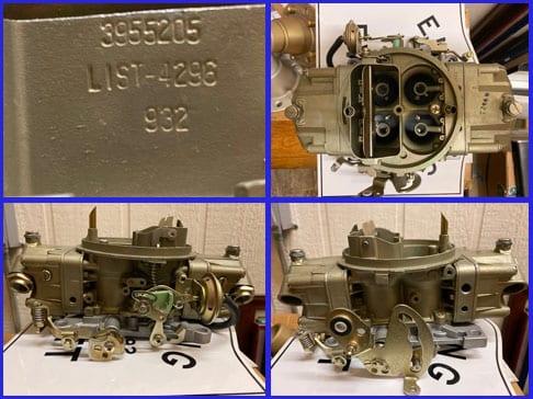 L 88 Carb